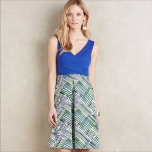 Anthropologie HD in Paris Ardmore Dress